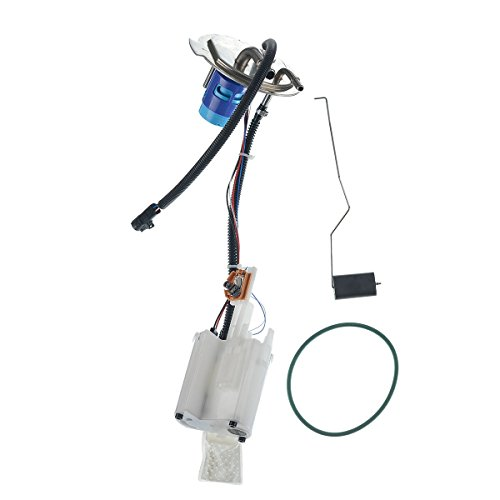 A-Premium Electric Fuel Pump Module Assembly for Ford F-250 F-350 Super Duty 2008-2010 ()