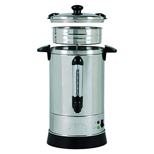 Nesco CU-30 Professional Coffee Urn Stainless Steel by Nesco (Image #1)