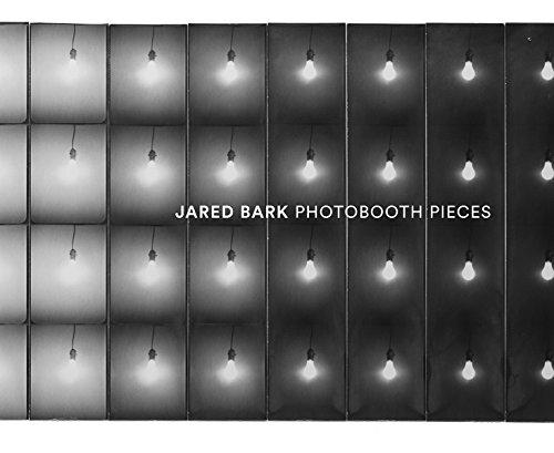 Jared Bark: Photobooth Pieces