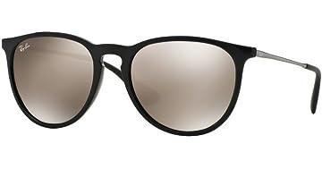 ff906b72a3573 Amazon.com  Ray-Ban Erika Metal Non-Polarized Sunglasses (RB3539 ...