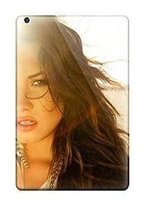 Ipad Mini 2 Case Slim [ultra Fit] Demi Lovato Protective Case Cover
