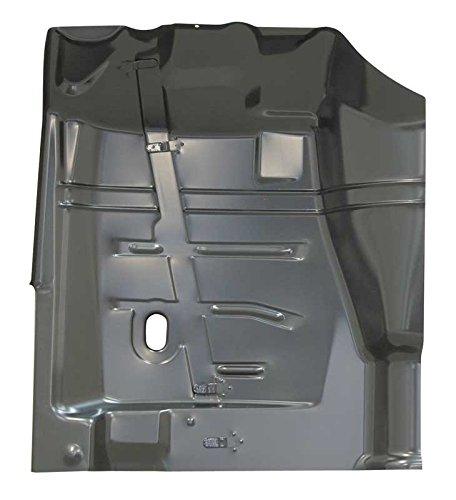 Front Floor Pan Patch - LH - 64-67 Chevelle El Camino GTO Skylark Cutlass