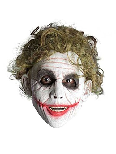 Rubie's The Joker Child Wig -