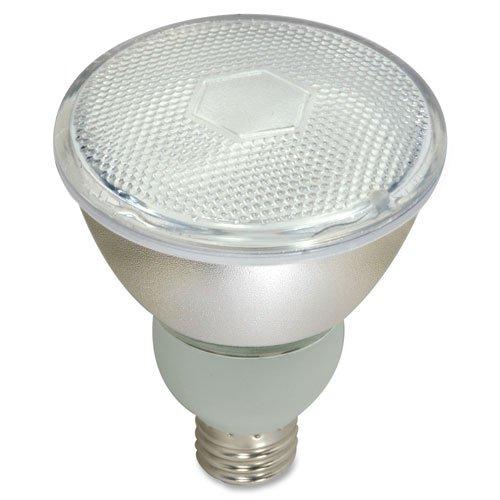 Satco 15-watt CFL PAR30 Reflector Floodlight SDNS7204 WLM