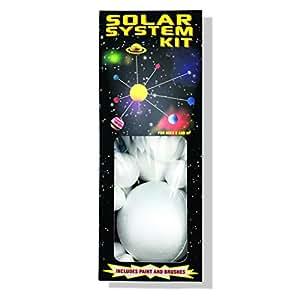cheap solar system styrofoam kit - photo #5