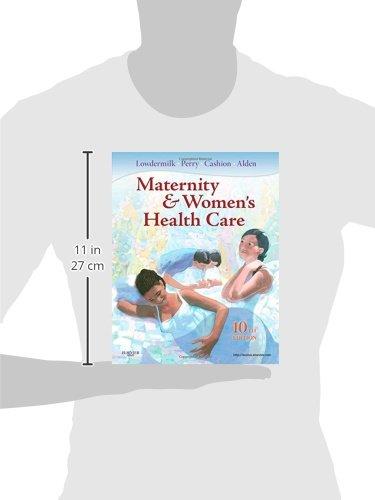 Maternity and Women's Health Care, 10e - medicalbooks.filipinodoctors.org