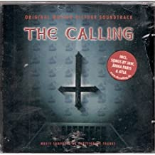 The Calling: Original Motion Picture Soundtrack