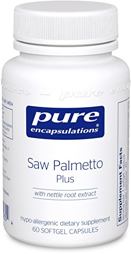 Pure Encapsulations Hypoallergenic Supplement Functioning product image