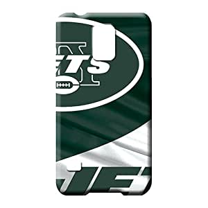 samsung galaxy s5 cover Designed New Snap-on case cover mobile phone cases new york jets nfl football