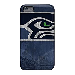 Best Hard Phone Covers For Apple Iphone 6 Plus With Customized High-definition Seahawks 2011 Pictures LauraFuchs