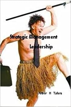 Strategic Management Leadership: includes lesson plans in Hindi