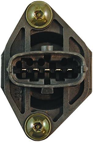 Lucas FDM962 Professional Grade New Mass Air Flow Sensor with Housing Premier Gear PG-MAF10288T 0280218027