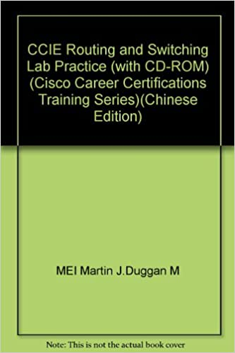 ccie routing and switching practice labs pdf