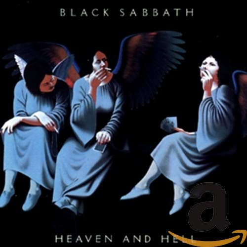 black sabbath heaven and hell mp3 free download