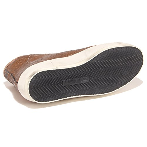 Scarpa Model Shoe 5487o Sneaker Philippe Woman Bronzo Donna WqnHvSHE