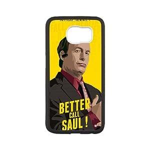 Winfors Better Call Saul Phone Case For Samsung Galaxy S6 G9200 [Pattern-3]