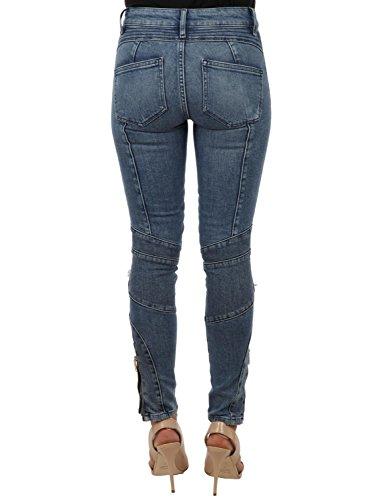 Blu Jeans X Tommy Ww0ww21874912 Cotone Gigi Donna zwYwESqxa