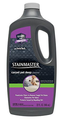 STAINMASTER Carpet Cleaner, Pet Deep Cleaner, 32 Fl oz by Stainmaster