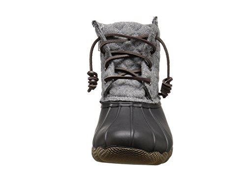 Geschlossener Zeh Grey Stiefel Madden Mult Frauen Steve Kaltes Wetter Tillis qwB1WA
