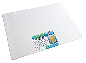 Amazon.com: WeatherWriter ZEPA3/100 A3 ZECOM - Papel ...