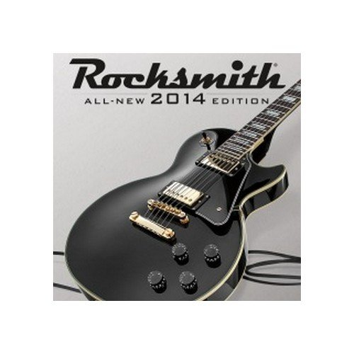 rocksmith 2014 edition playstation 4 ubisoft video games. Black Bedroom Furniture Sets. Home Design Ideas
