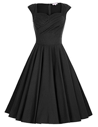 50s dress formal - 4