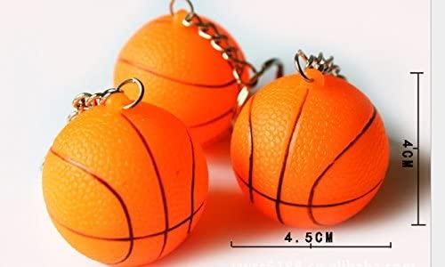 kelaina especial diseño de balón de baloncesto Metal cadena ...