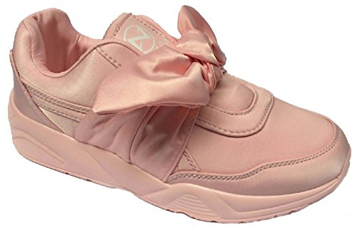 Sneakers Pink Shoeworld Donna Shoeworld ShoeworldShoeworld ShoeworldShoeworld w4q00p