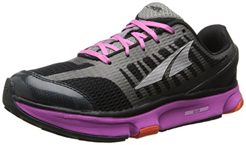 Altra - PROVISION 2 - Damen Stability Running Schuhe - Laufschuhe - Black/Pink