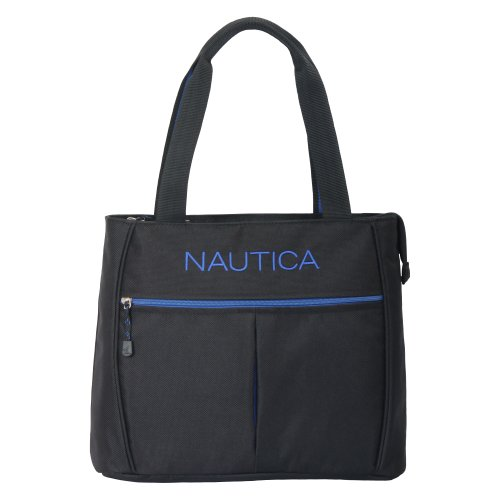 Nautica Luggage Helmsman Classic Cobalt