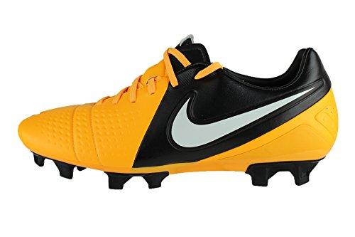 Nike CTR360trequ Artista III FG Naranja 525162810 amarillo