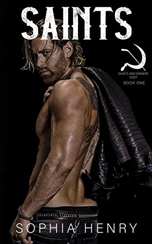 SAINTS: A Russian Mafia/Sports Romance (Saints and Sinners Duet Book 1)