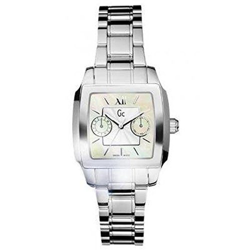Guess Collection Mother-Of-Pearl Ladies Watch - 26502L1
