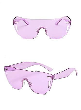 NHQA Gafas de Sol Gafas de Sol de Mujer, Gafas de Sol sin ...
