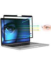 for MacBook Pro 13 inch Anti-Glare Anti-Blue Light Screen Protector Filter, Eye Protection Blue Light Blocking Filter Reduces Digital Eye Strainfor (for MacBook pro 13 inch(2016~2020) New Air 13 inch)