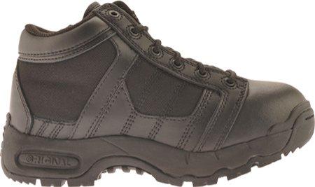 Original S.W.A.T. Men's Metro Air 5 Inch Side Zip Tactical Boot