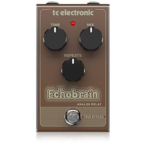 TC Electronic ECHOBRAIN Analog DELAY (ECHOBRAINANALOGDELAY)