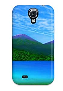 MMZ DIY PHONE CASEHigh-quality Durability Case For Galaxy S4(beautiful Nature)