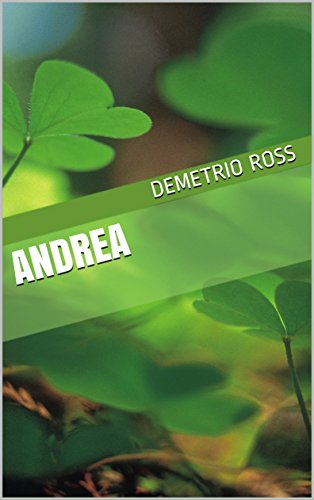 Andrea (French Edition)
