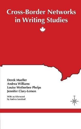 Cross-Border Networks in Writing Studies (Inkshed) pdf