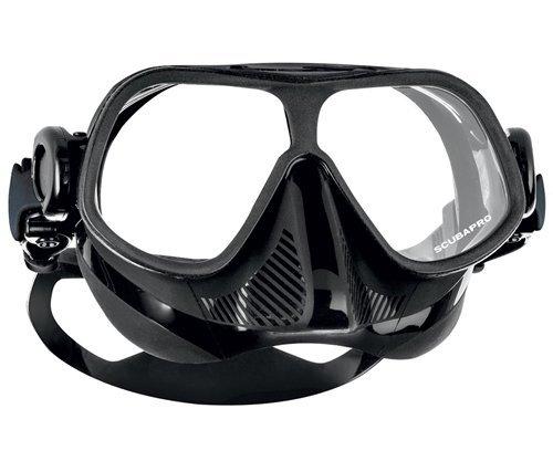 2019人気の ScubaPro Steel Comp Freediving Comp B06XFVVYHC Mask ScubaPro (Black) [並行輸入品] B06XFVVYHC, カイモンチョウ:2b754015 --- albertlynchs.com