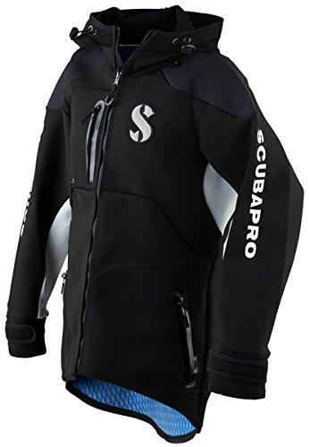 (ScubaPro Men's Premium Boat Coat (X-Large))