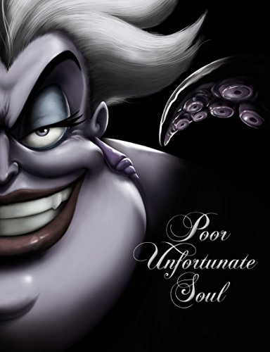 Poor Unfortunate Soul: A Tale of the Sea Witch (Villains) cover