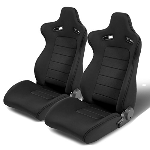 Race Seat - 3