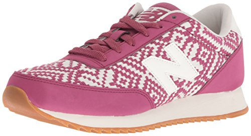 New Balance Women's 501v1 Sneaker, Dragon Fruit