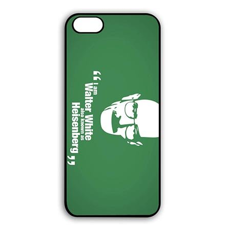 Design Protector Back Cases for iPhone 6 PLUS - iPhone 6S PLUS(5.5 Inch Screen) -Breaking Bad Carring Case