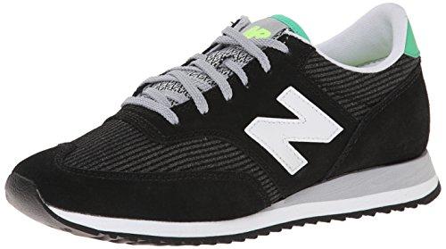 UPC 888546765368, New Balance Women's CW620 Collection Running Shoe, Black/White, 7.5 B US
