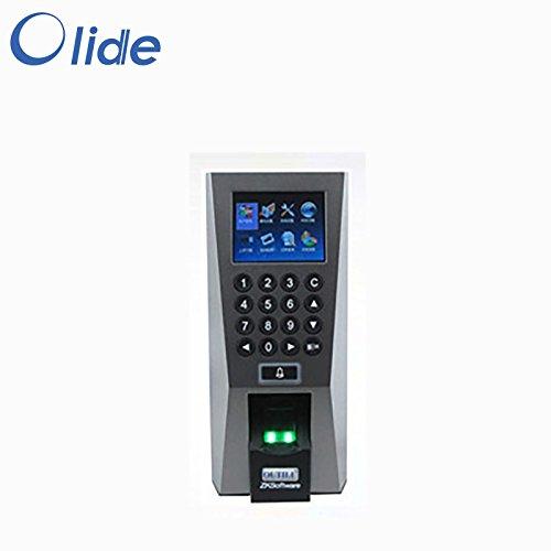 Olide自動ドア用 自動ドア装置 入退室管理 システム 指紋認証機