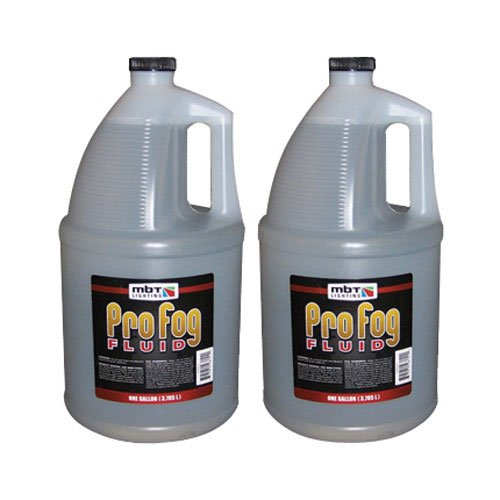 MBT Lighting FOGG2 Professional Fog Fluid