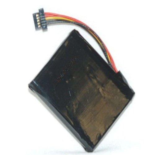 Simply Silver - New GPS Battery TomTom Go 2405M 2405TM 2435M 2435TM 2505M 2535M 2505TM 2535TM